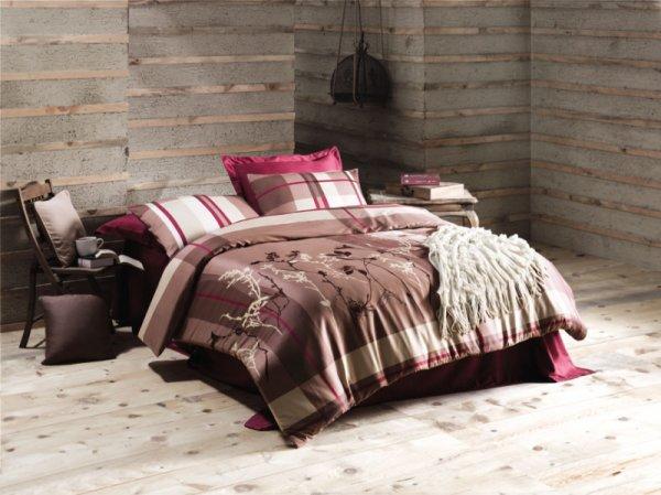 Issimo Home Спален комплект Bordeaux