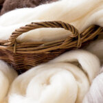 White Boutique Завивка Wool Comfort