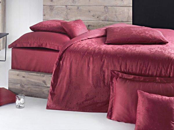 Issimo Home Спален комплект Magnus Claret Red