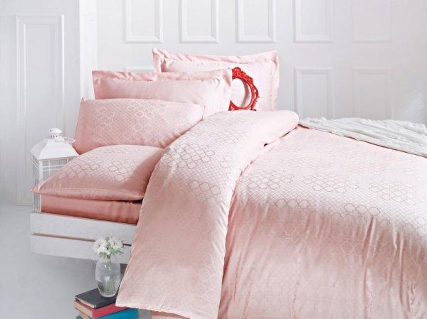 Issimo Home Спален комплект Latoya Pink