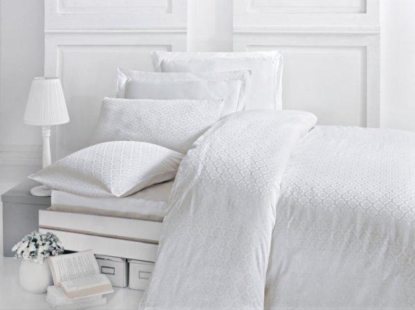Issimo Home Спален комплект Monte White