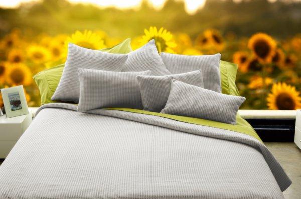 Manterol Одеяло Malta Grey