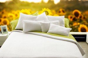 Одеяло Malta White