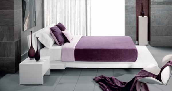Одеяло Trendy Color c09