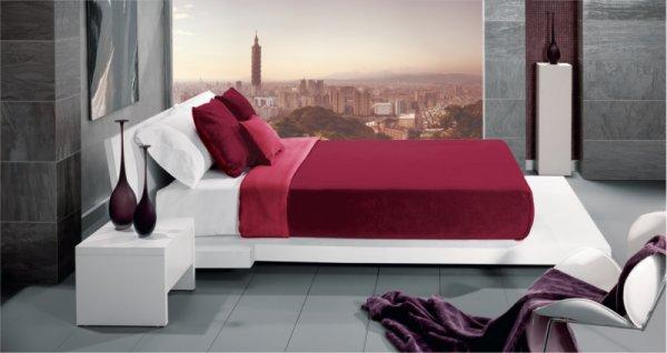 Одеяло Trendy Color c03