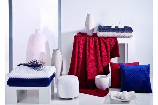 Mora Одеяло Topitos C17 XL (червен)
