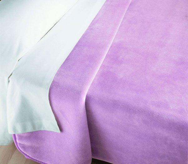 Pielsa Одеяло (c54 Светло лилав)