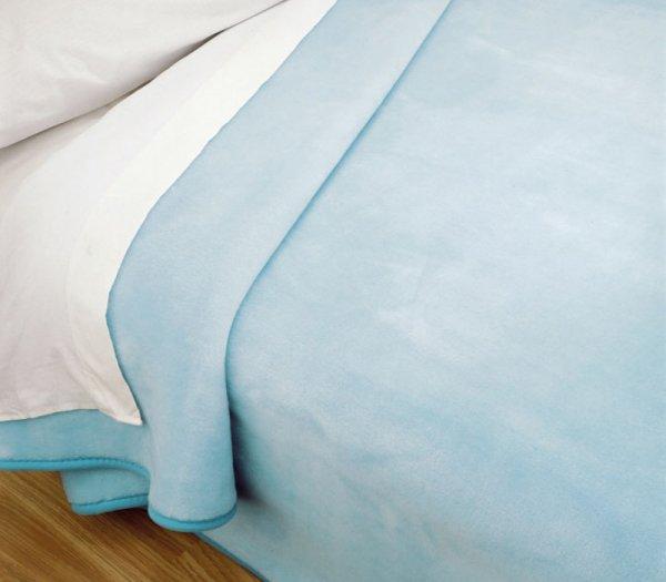 Pielsa Одеяло (c04 Светло син)