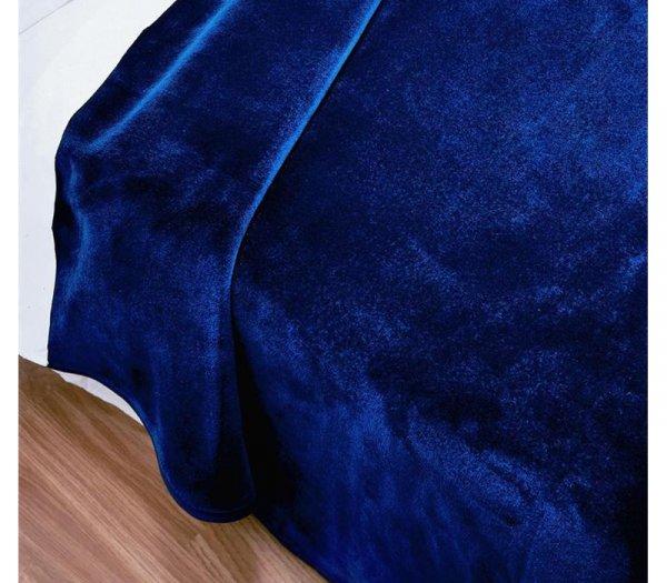 Pielsa Одеяло (c41 Tъмно син)