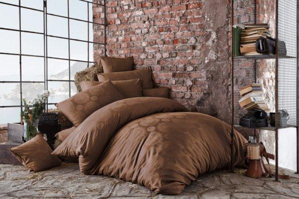 Issimo Home Спален комплект Medusa Brown