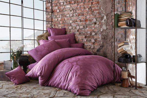 Issimo Home Спален комплект Medusa Purple
