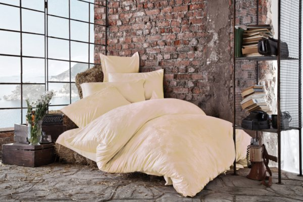 Issimo Home Спален комплект Harper Cream