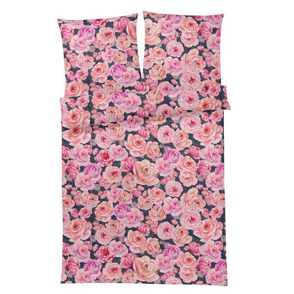 Elegante Спален комплект Adriana (2150 - 1 Pink)