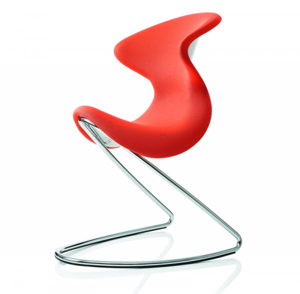 Ергономичен стол Oyo Orange