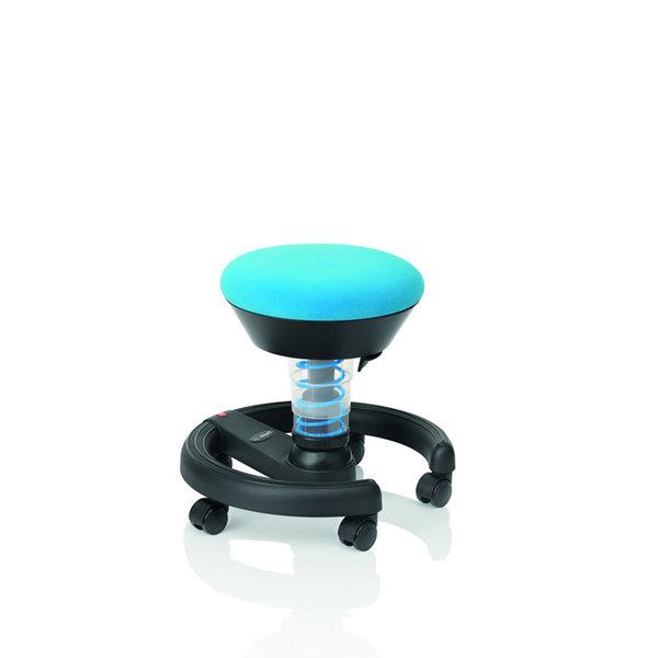 Ергономичен стол Swoppster Ocean Blue