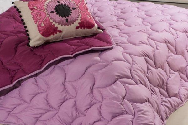 Leiper Кувертюра Bicolor Pink