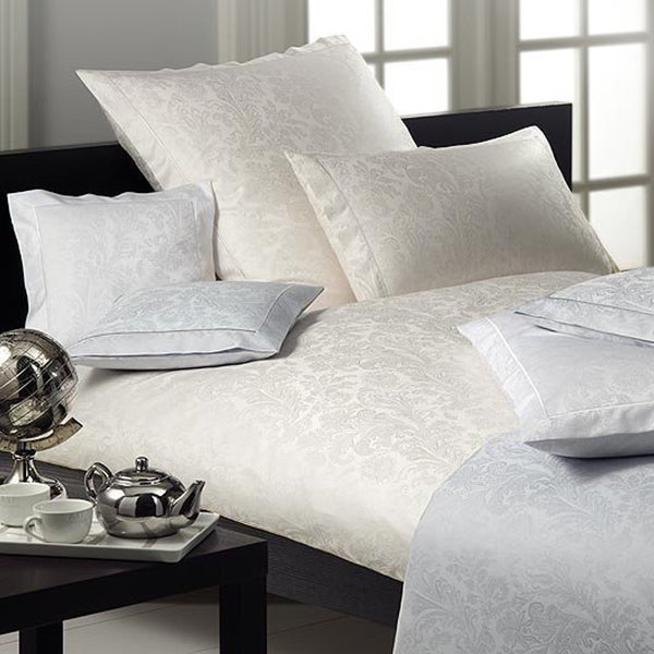 Elegante Спален комплект Renaissance Champagne