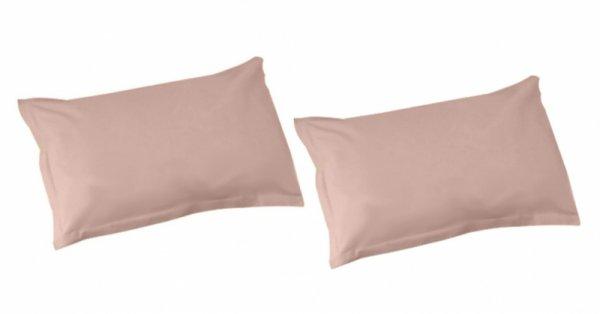 Калъфки за възглавници/памучен сатен пепел от рози