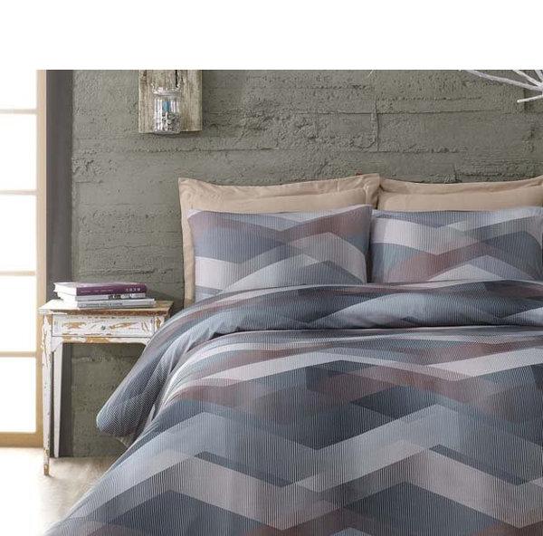 Issimo Home Спален комплект Helix Brown