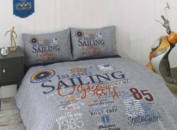 Issimo Home Спален комплект Sailing