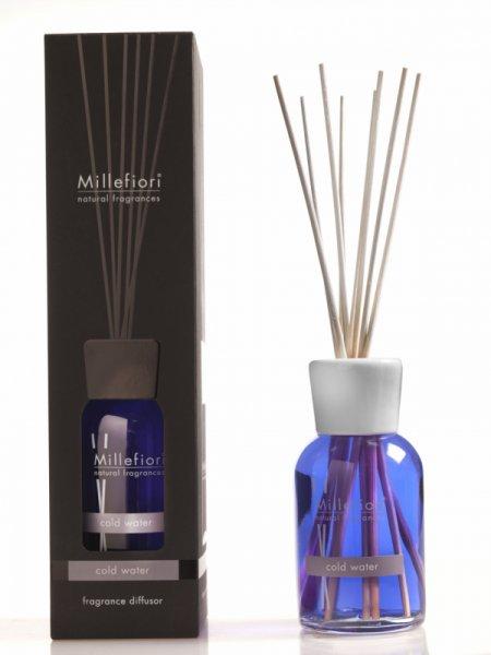 Millefiori ароматизатор дифузер за помещение Natural (Cold Water)