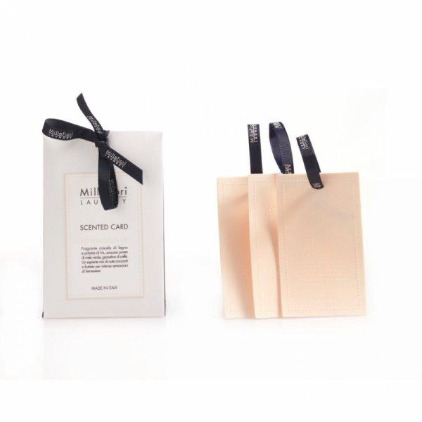 Millefiori ароматизатор за гардероб Laundry (Joinquille)