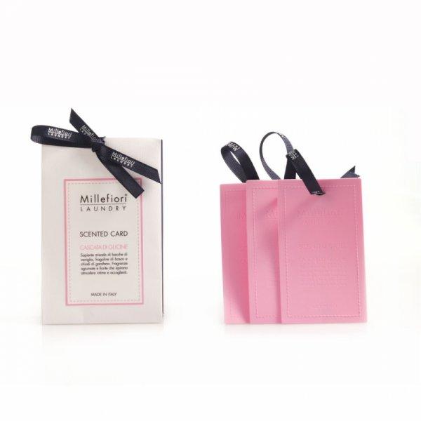 Millefiori ароматизатор за гардероб Laundry (Cascata di glicine)