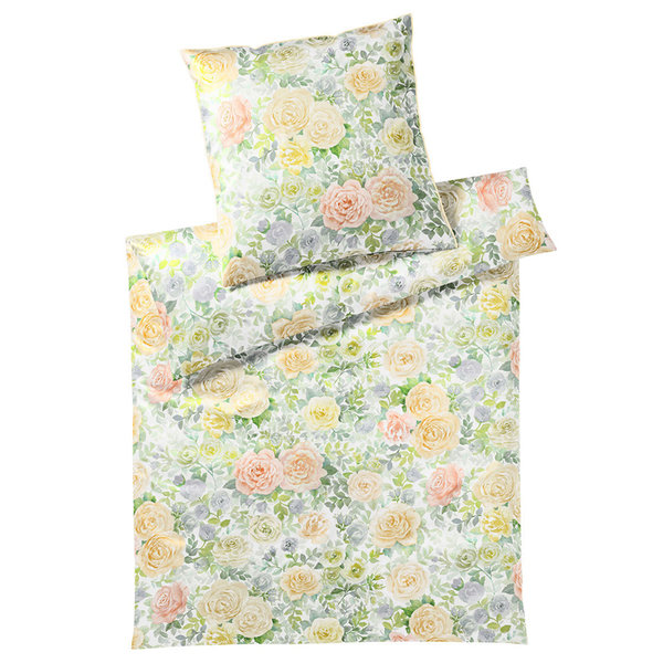 Elegante спален комплект Melody (c 3 Yellow)