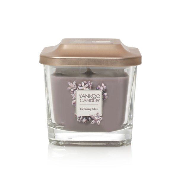 Yankee Candle ароматна свещ ELEVATION EVENING STAR small