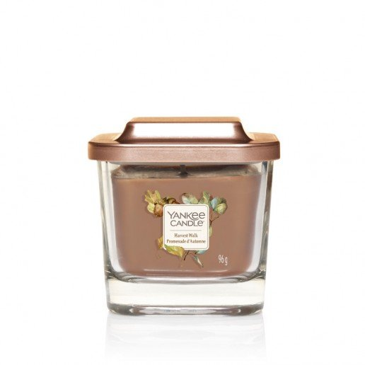 Yankee Candle ароматна свещ ELEVATION HARVEST WALK small