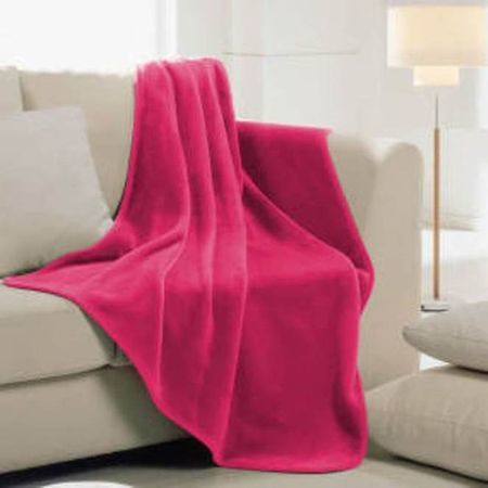 Manterol Одеяло Polo Color C33 циклама
