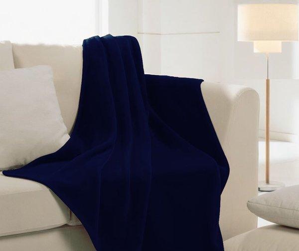 Manterol Одеяло Polo Color C10 тъмно син