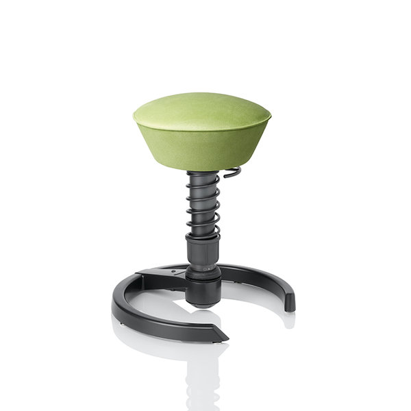 eргономичен стол swopper CLASSIC pistacchio