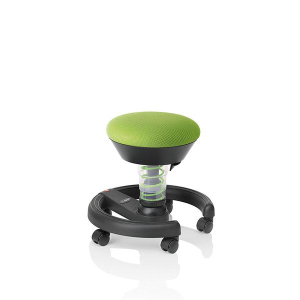 Ергономичен стол Swoppster lime green