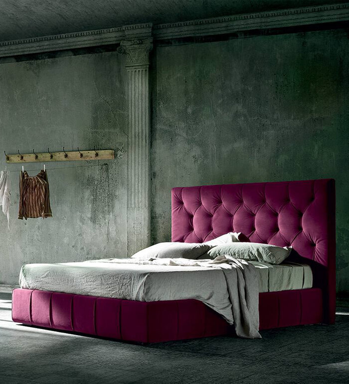 италианска спалня Felis Hamilton | матраци Happy Dreams