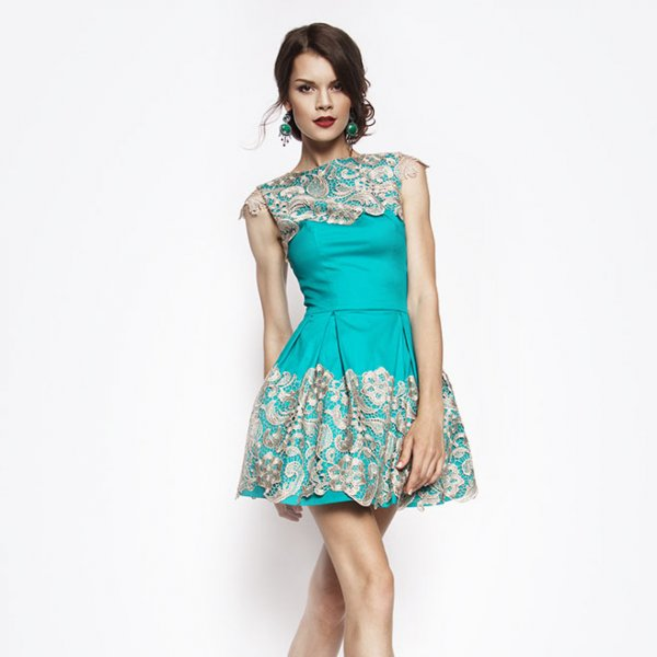 Women's Summer Lace Long Sleeve