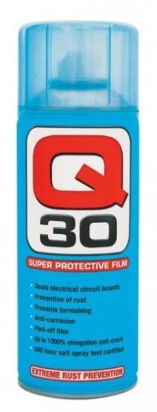 Супер защитен филм Q30 - 400 мл