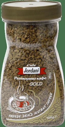 Производството на разтворимо кафе
