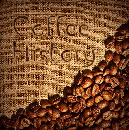 История на кафето - най-популярната напитка (2)