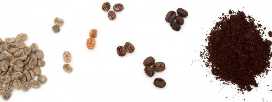 Изпичане на кафето