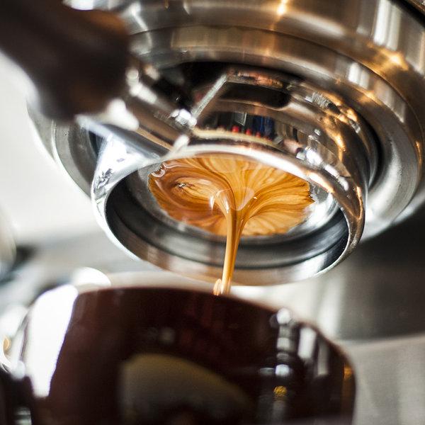 Превъплъщенията на кафето