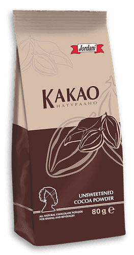 Месец на какаото