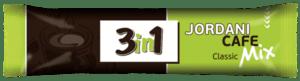 Jordani 3 в1 Classic (кафе, сметана, захар) 20 бр. в кутия