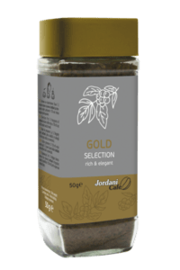 Jordani Разтворимо Gold 50g