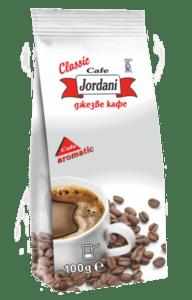 Jordani Classic фино мляно за джезве 100g