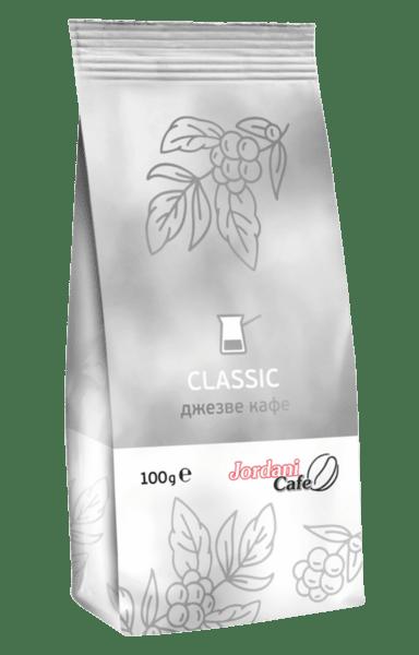 Кафе за джезве Jordani Premium
