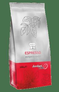 Jordani Premium еспресо