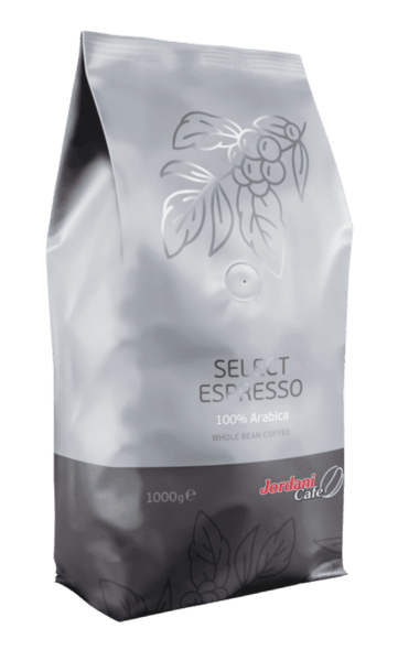 Jordani Select 1kg кафе на зърна