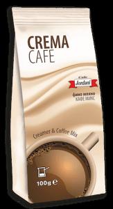 Jordani Crema Cafe фино мляно кафе и сметана за джезве 100g