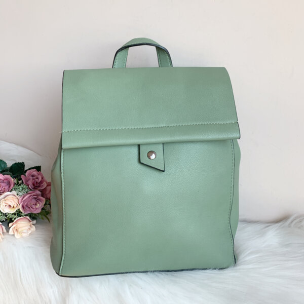 Зелена Раница - Модел 9017